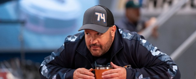 "Trailer zu Kevin James' (""King of Queens"") neuer Netflix-Sitcom"