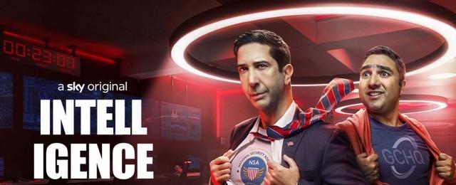 """""""Intelligence"""": Termin für zweite Staffel der neuen Comedy von David Schwimmer (""""Friends"""")"""