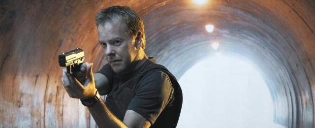 """Nach """"24"""": Kiefer Sutherland in neuer Spionage-Serie"""