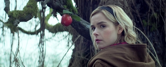 """Chilling Adventures of Sabrina"": Offizieller Trailer gibt Einblick in finalen Part"