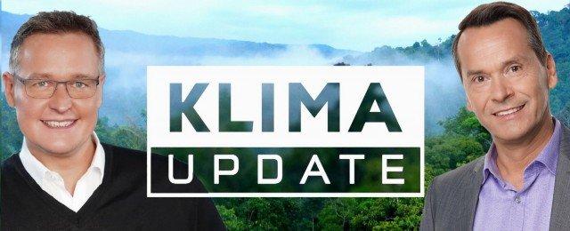 Regelmäßiges Format über den Klimawandel