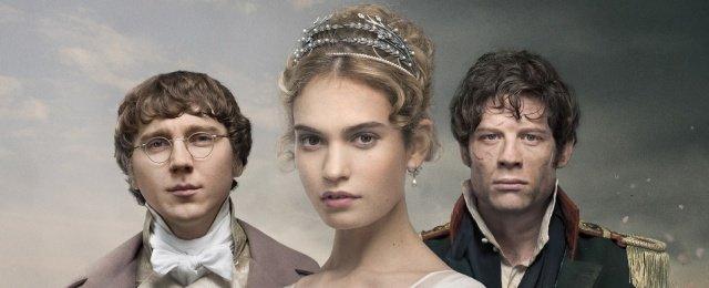 RTL Passion zeigt aufwendige Neuinszenierung des Tolstoi-Klassikers