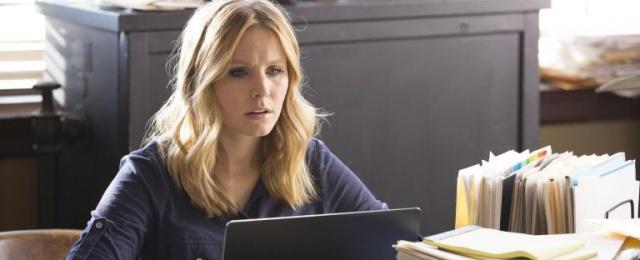 """""""Veronica Mars""""-Darstellerin leiht neuer Serie abermals ihre Stimme"""