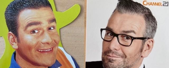 """25 Jahre Nickelodeon - Ralf Kühler: """"Das Größte, was ich beruflich je erlebt habe!"""""""