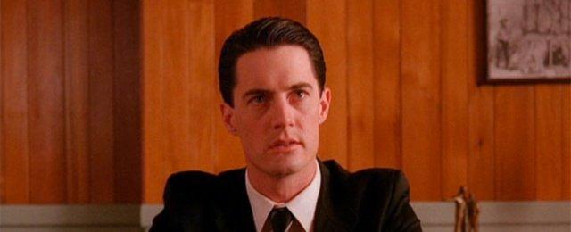 Agent Dale Cooper ermittelt weiter