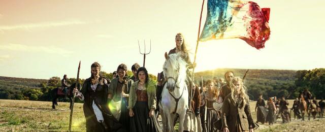 La Révolution: Netflix veröffentlicht Trailer zu historischer Horror-Serie
