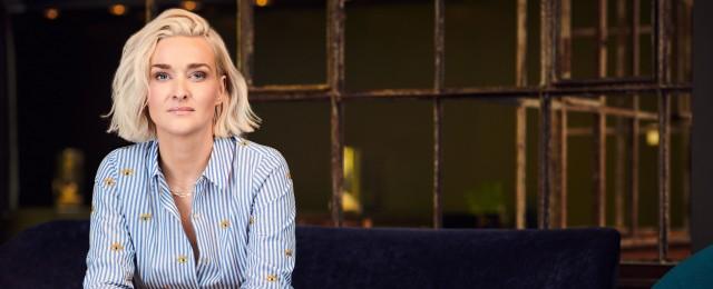 funk-Moderatorin Ariane Alter mit neuer Sendung im Herbst