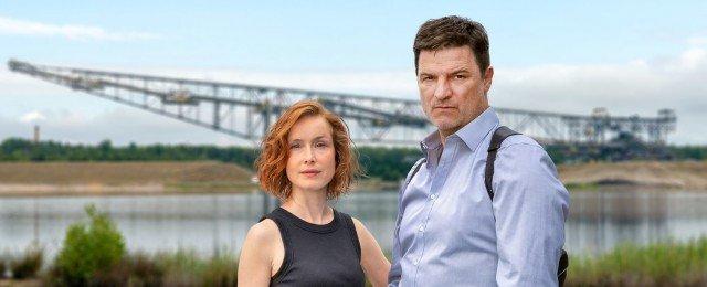 """""""High-End-Krimi"""" entsteht an Originalschauplätzen in der Lausitz"""