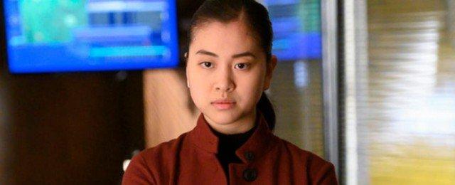 Serie befördert Laura Sohn für Staffel acht in den Hauptcast