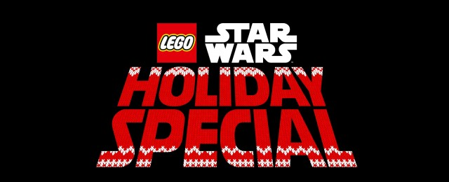 """LEGO Star Wars Holiday Special"" kommt zu Disney+"