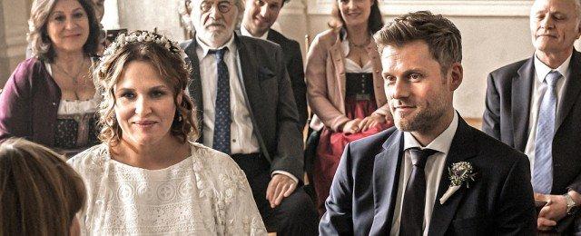 Drei neue Episoden der ZDF-Hebammenserie mit Judith Hoersch