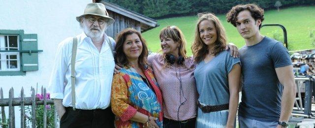Heimatserie mit Patricia Aulitzky kehrt zurück