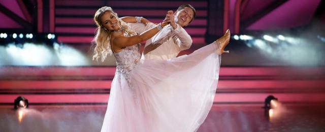 """Quoten: Starke """"Let's Dance""""-Rückkehr bringt Luke Mockridge wieder in Schwierigkeiten"""