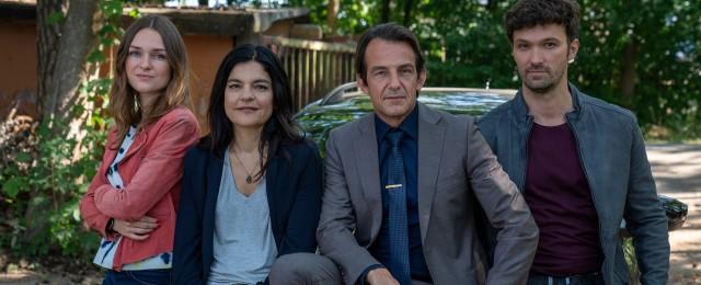 """""""Letzte Spur Berlin"""": Starttermin für zehnte Staffel verkündet"""