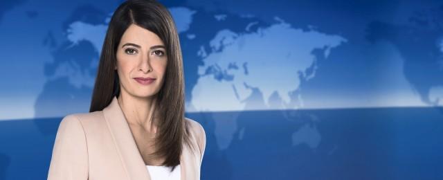 """[UPDATE] NDR-Schocker: Linda Zervakis verlässt die """"Tagesschau"""""""