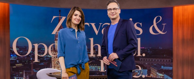 ProSieben Programm-Highlights 2021/22: Zervakis & Opdenhövel ersetzen US-Serien-Montag
