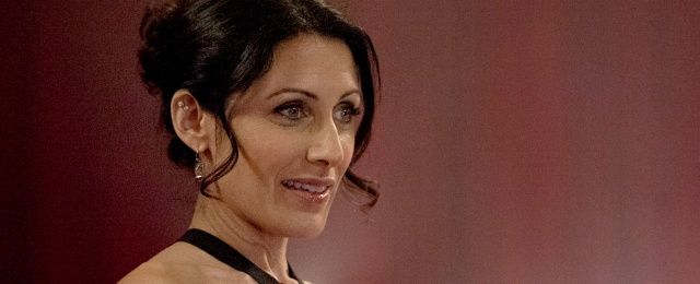 "Lisa Edelstein (""Dr. House"") besucht Rob Lowe in ""9-1-1: Lone Star"""