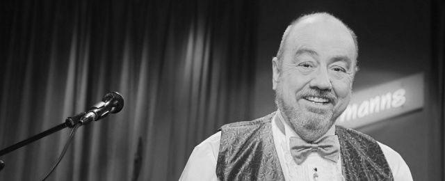 Kabarettist Ludger Stratmann ist tot
