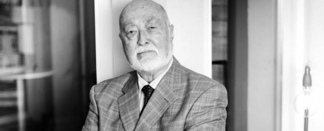 """""""Lindenstraße""""-Legende Ludwig Haas ist tot"""
