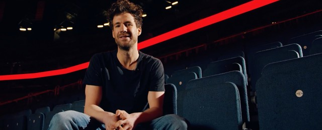 #AlarmstufeRot: Luke Mockridge ruft zur Unterstützung von Künstlern auf