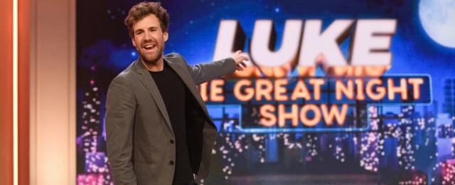 """Kritik zur Premiere von """"Luke! Die Greatnightshow"""""""
