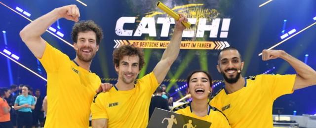 Sat.1 schlägt RTL im Show-Wettkampf