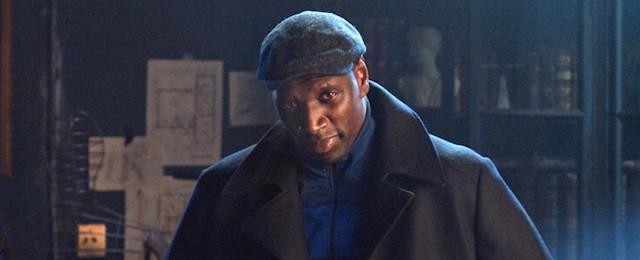 """""""Lupin"""": Französische Gaunerserie mit Omar Sy im Januar auf Netflix"""