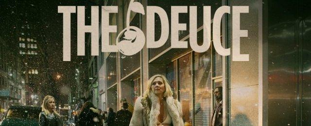 """Trailer auch zu """"The Deuce"""" und """"Ballers"""""""