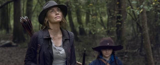 """The Walking Dead"": Erste Bonusepisode bringt Hauptfigur endgültig zurück"