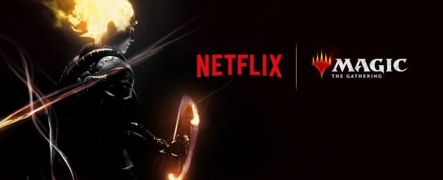 Neue Animationsserie für Netflix