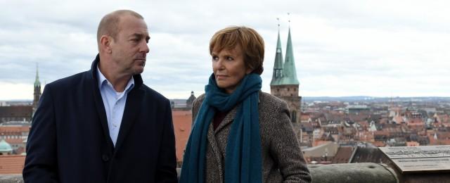 """Alles neu bei """"Kommissarin Lucas"""": ZDF-Samstagskrimi mit Ulrike Kriener fortan in Nürnberg"""