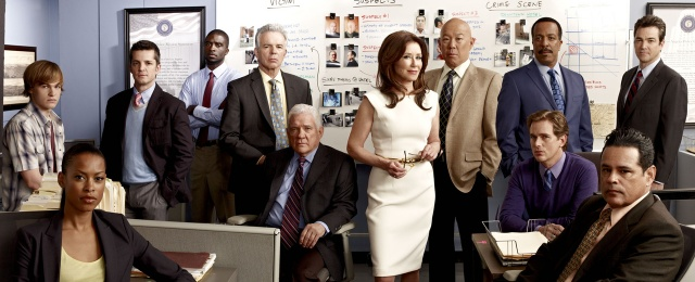 """Major Crimes"": Finale Staffel erhält späte Free-TV-Premiere"