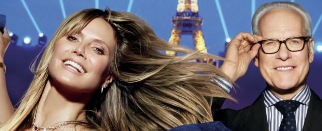 """""""Making the Cut"""" mit Heidi Klum und Tim Gunn erhält zweite Staffel"""