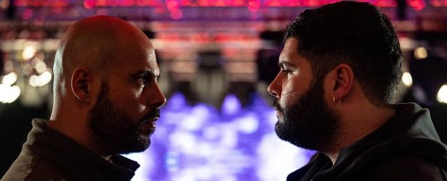 """[UPDATE] """"Gomorrha"""": Trailer zur finalen Staffel des gefeierten Mafia-Dramas"""