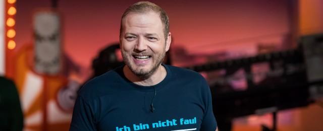 Jürgen von der Lippe, Dieter Nuhr, Torsten Sträter und Co. zu Gast