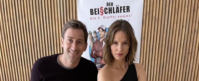 """[UPDATE 2] """"Der Beischläfer"""": Trailer und Starttermin für zweite Staffel mit Markus Stoll"""