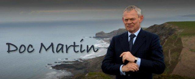 Neue Folgen der britischen Erfolgsserie mit Martin Clunes