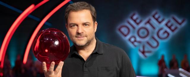 """""""Die Rote Kugel"""": Starttermin neuer VOX-Quizshow steht fest"""