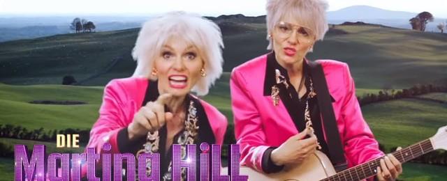 """""""Die Martina Hill Show"""": Sketchcomedy kehrt mit dritter Staffel zurück"""