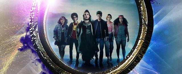 """""""Marvel's Runaways"""": Deutschlandpremiere der dritten Staffel im Oktober"""