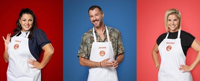 """""""MasterChef Celebrity"""": Sky nennt Starttermin für Promi-Version der Kochshow"""