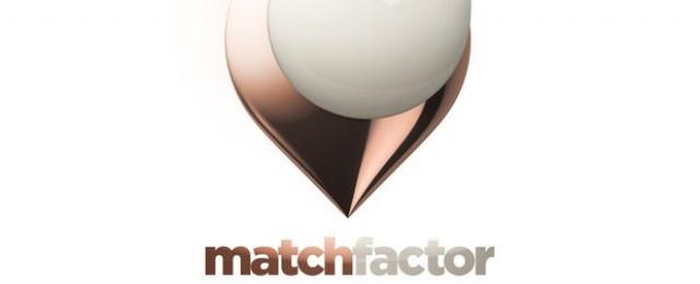 Prosieben Match Factor