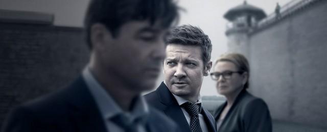 """""""Mayor of Kingstown"""": Neuer Trailer zur Thrillerserie mit Jeremy Renner"""