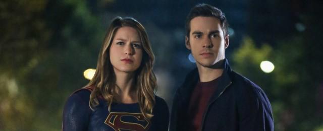 """""""Supergirl"""": Melissa Benoist ist Mutter geworden"""