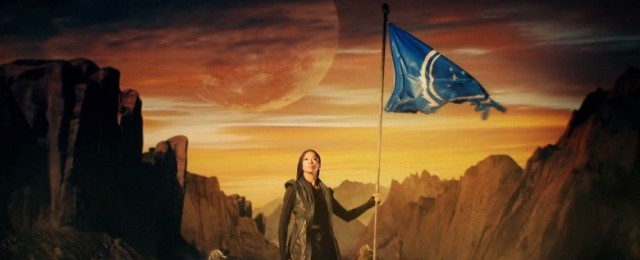 """""""Star Trek: Discovery"""": Die Galaxis retten im Schweinsgalopp"""