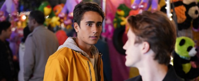 "Hulu: ""Love, Victor"" verlängert, Termin für ""Animaniacs""-Comeback, Selena Gomez in neuer Comedy"