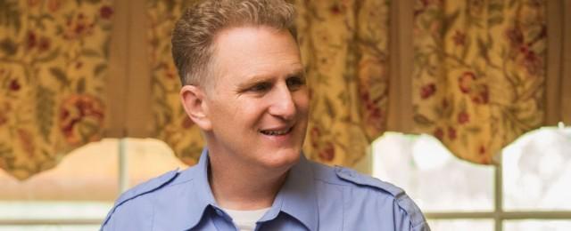 "Michael Rapaport (""Atypical"") verstärkt neue Amy-Schumer-Comedy"