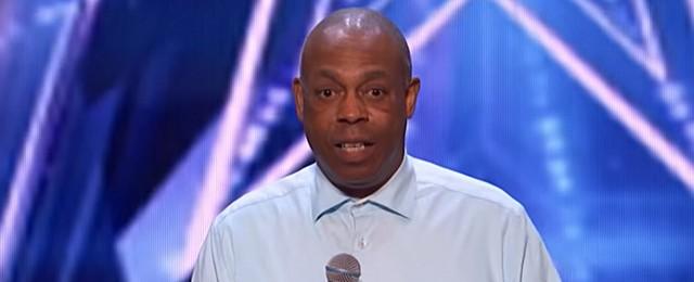 "Michael Winslow (""Police Academy"") versucht mit ""America's Got Talent"" Comeback"