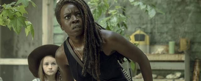 Unser Recap zum zehnten Staffelauftakt der Zombieserie