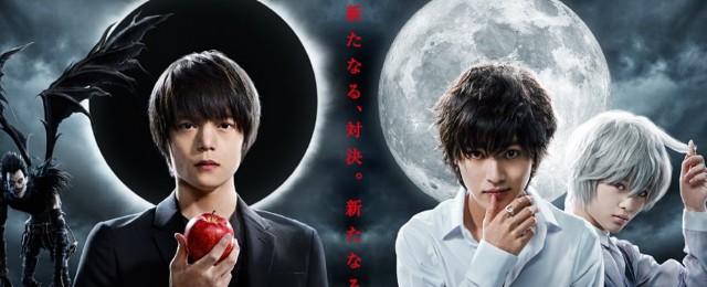 """""""Death Note"""": Realserie feiert späte Deutschlandpremiere bei ProSieben Fun"""